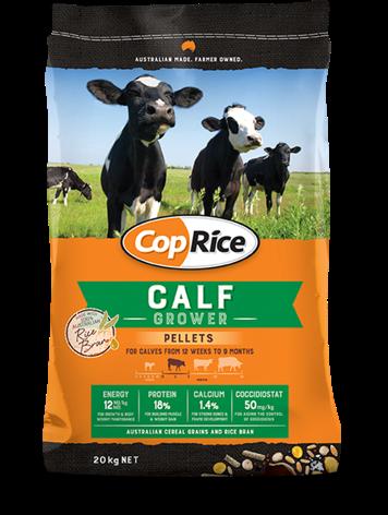Calf Grower