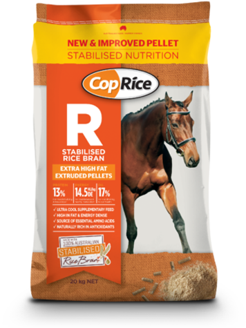 CopRice R – Rice Bran